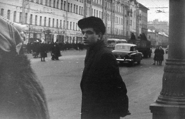 Интервью БГ, обнажённая Кира Найтли и очерки Сергея Шнурова. Изображение № 1.