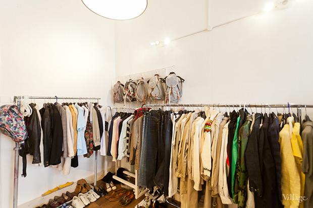 Гид по секонд-хендам и винтажным магазинам: 11 мест в Петербурге. Изображение № 28.