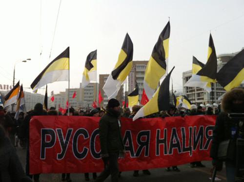 Онлайн-трансляция: Шествие и митинг «За честные выборы». Изображение № 57.