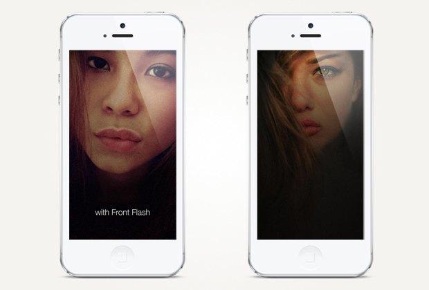 8 приложений для selfie. Изображение № 6.