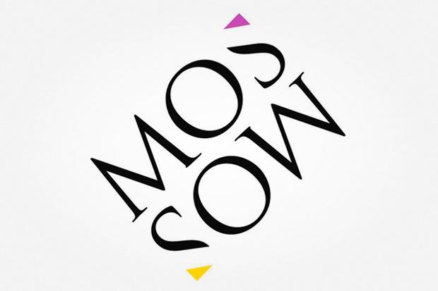 Пять идей для логотипа Москвы. Изображение № 26.