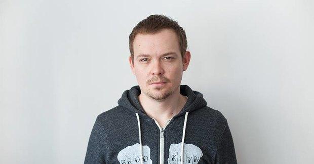 Игорь Садреев возглавит журнал Esquire. Изображение № 1.