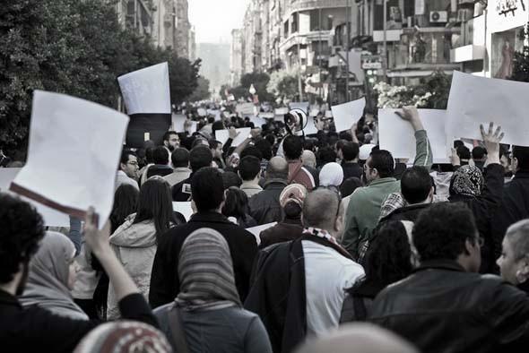 Народ против: Главные протесты 2011 года. Изображение № 3.