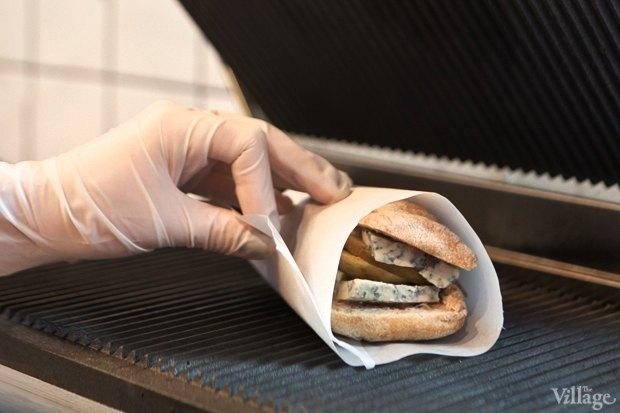 Новое место: Бутербродная «Бутербро». Изображение № 18.