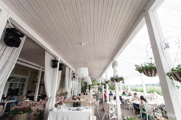 У моря погоды: Рестораны и бары на Крестовском. Изображение № 19.