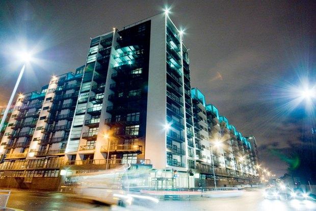 Иностранный опыт: Как Глазго станет городом будущего. Изображение № 16.