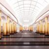 На новых станциях метро появятся эскалаторы для инвалидов. Изображение № 2.