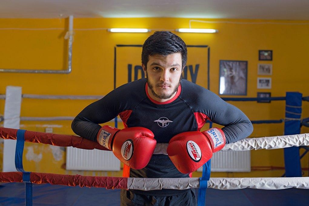 Спортивный босс: Евгений Хитьков (хостелы «Мир», коворкинг Gnezdo). Изображение № 2.