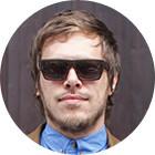 Внешний вид: Даниил Горошко, директор кинопрокатной компании A-One Films. Изображение № 13.