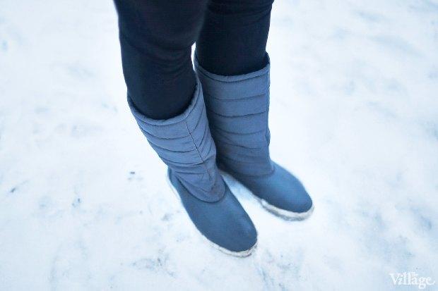 Личный опыт: Как ездить навелосипеде зимой?. Изображение № 4.
