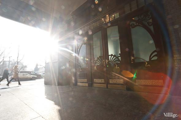 Фоторепортаж: Открытие отреставрированного «Елисеевского магазина». Изображение № 3.