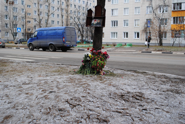 Бирюлево — центр: Что знают о митинге в спальных районах. Изображение № 8.