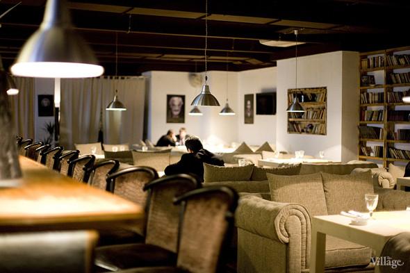 Новое место: Starики bar. Изображение № 11.
