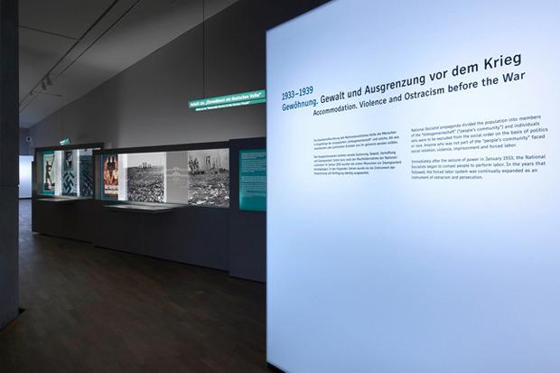 Иностранный опыт: 5еврейских музеев вмире. Изображение № 7.