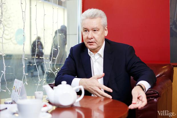 Сергей Собянин: «Мы в Москве делаем всё что хотим». Изображение № 4.