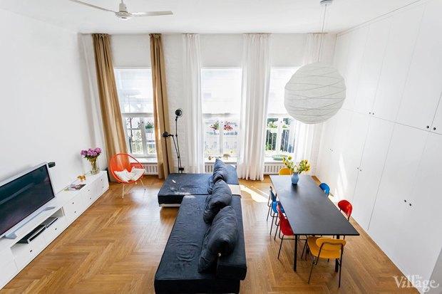 Задели за жилое: Анастасия Каримова о моде на апартаменты. Изображение № 2.