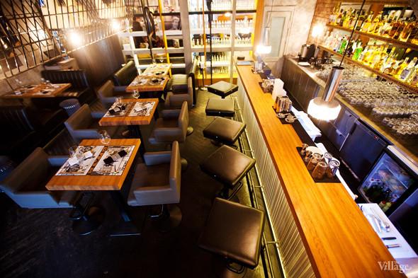 Новое место: Ресторан и бар Soholounge. Изображение № 12.