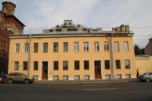 В Петербурге откроют проект смастерскими ишоу-румами молодых дизайнеров . Изображение № 1.