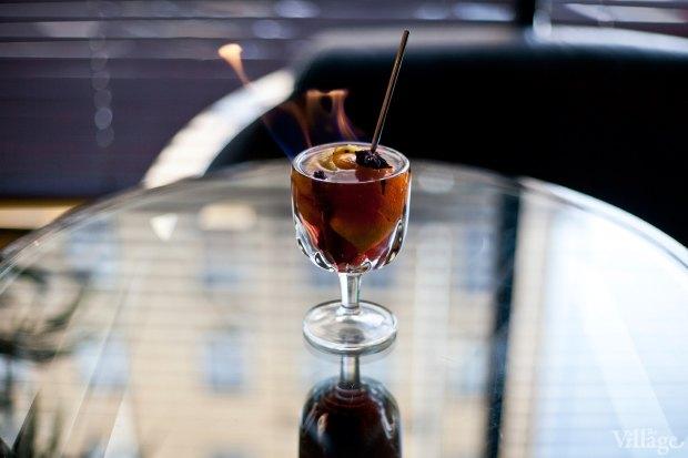 19 горячих напитков в Москве. Изображение № 10.