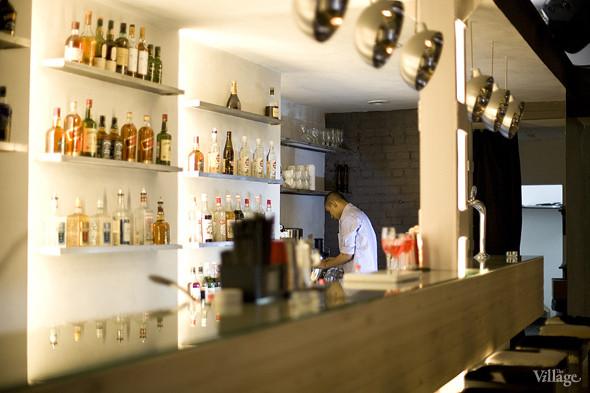 Новое место: кафе и бар «Продукты». Изображение № 30.