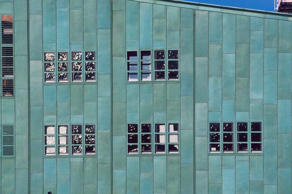 Остердокс, центр новой архитектуры Амстердама. Изображение № 4.