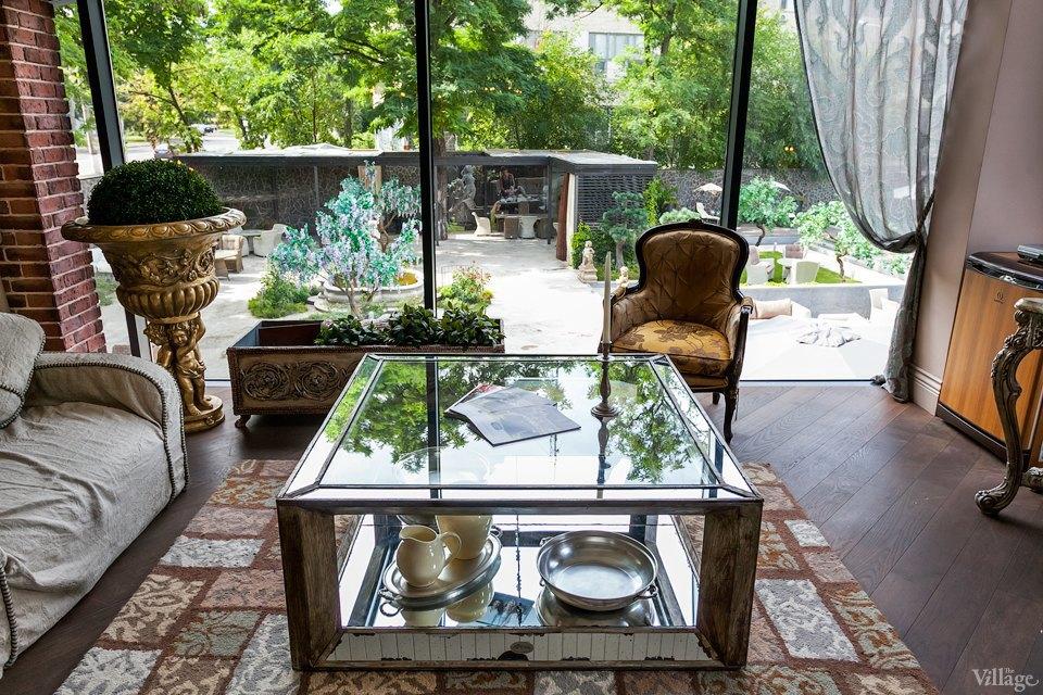 Интерьер недели (Киев): Дом французского интерьера Artichoke. Изображение № 20.
