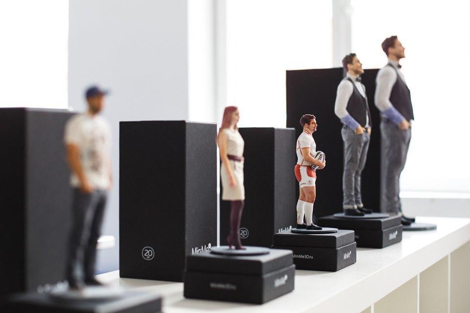 Как открыть студию печати 3D-статуэток. Изображение № 8.