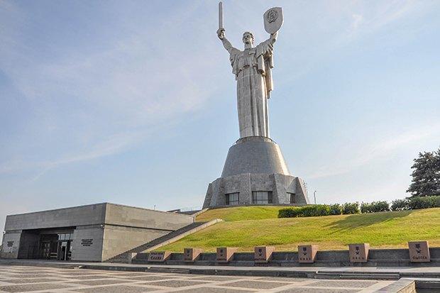 10 мест вКиеве, куда ходят сами киевляне. Изображение № 45.