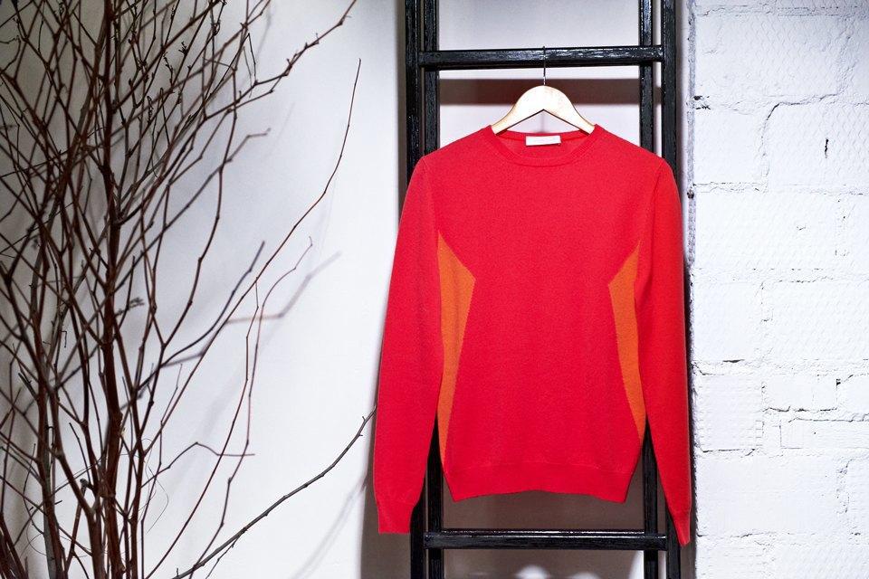 Вещи недели: 13 ярких свитеров. Изображение № 13.