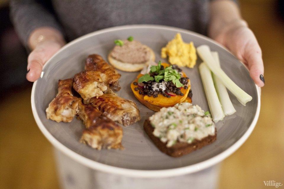 Посетители первого ужина EatWith в Москве. Изображение № 6.