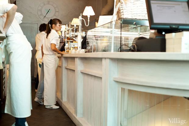 Новое место: Кафе-кондитерская «Счастье». Изображение № 1.