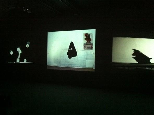 В «Гараже» открылась выставка Уильяма Кентриджа. Изображение № 4.