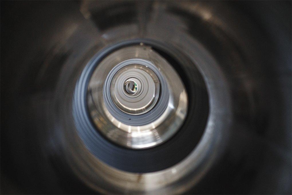 Производственный процесс: Как плавят металл. Изображение № 23.