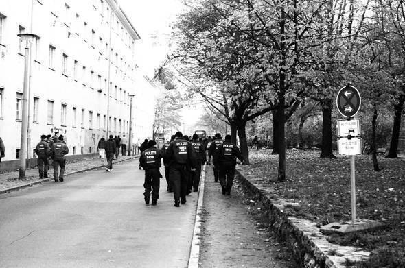 Изображение 7. Восточный Берлин (часть 2).. Изображение № 9.