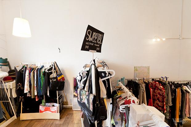 Гид по секонд-хендам и винтажным магазинам: 11 мест в Петербурге. Изображение № 48.