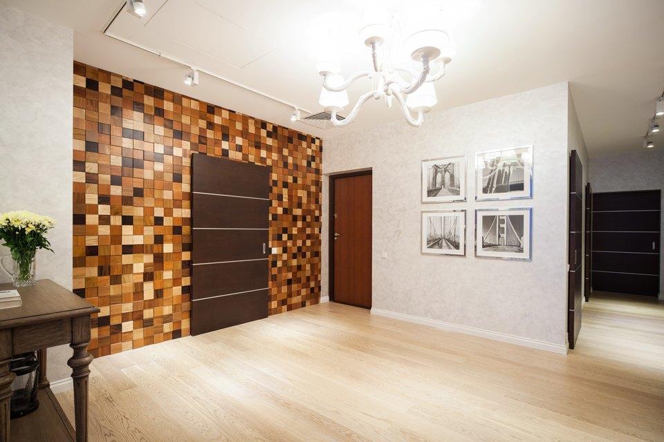 Квартира c минималистичным интерьером на Крестовском острове . Изображение № 22.