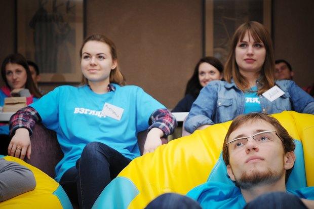 67 часов без сна: Сериаломарафон в Киеве. Изображение № 4.