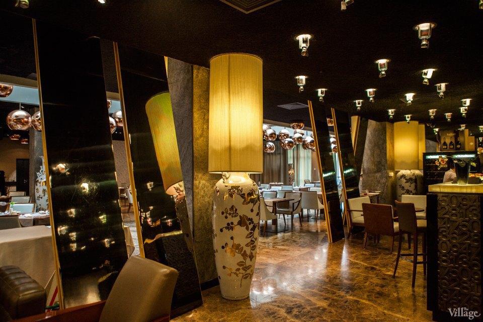 Интерьер недели (Москва): Mamaison All-Suites Spa Hotel Pokrovka. Изображение № 46.
