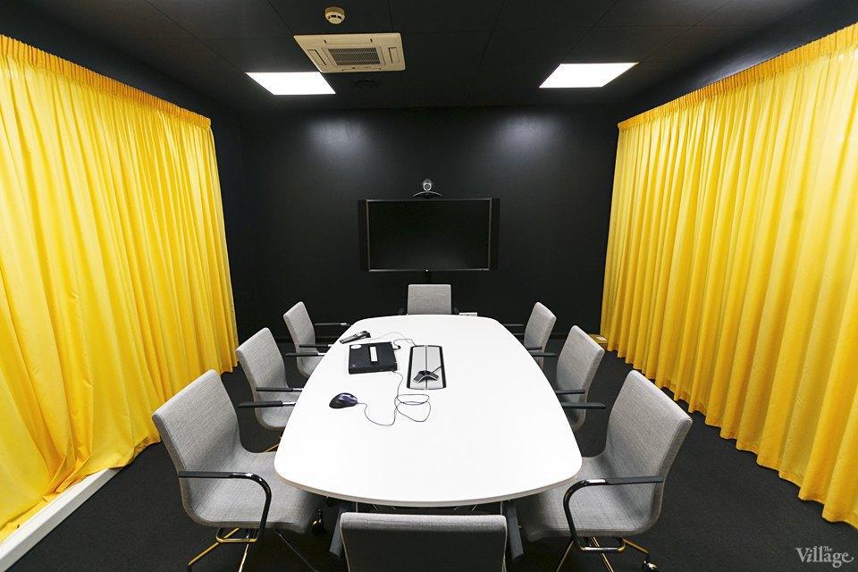Интерьер недели (Петербург): Офис IT-компании JetBrains. Изображение № 9.