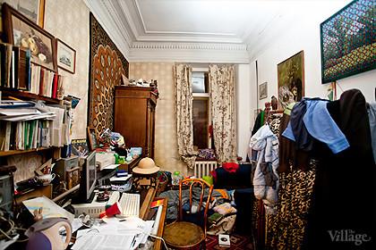 Изображение 78. Общественное пространство: петербургские коммунальные квартиры.. Изображение № 22.
