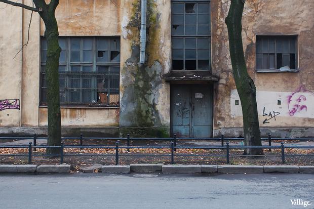 Городской творческий кластер: «Красный гвоздильщик». Изображение № 4.
