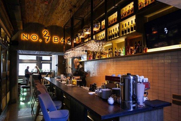 7 новых винных баров . Изображение № 7.