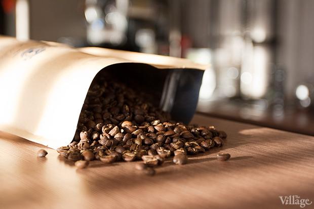 Все свои: Кофейня «Глобал Граундс». Изображение № 11.