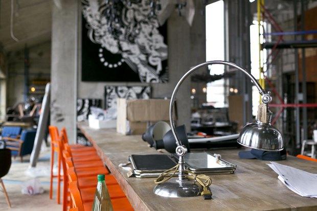 В «АртХаусе» откроется pop-up ресторан Door19. Изображение № 1.