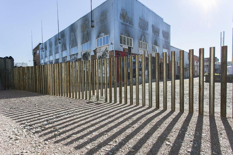 В Петербурге открылся Музей стрит-арта. Изображение № 4.