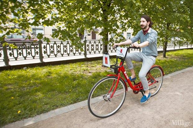 Цепная реакция: Тест-драйв велосипедов из общественного проката. Изображение № 19.