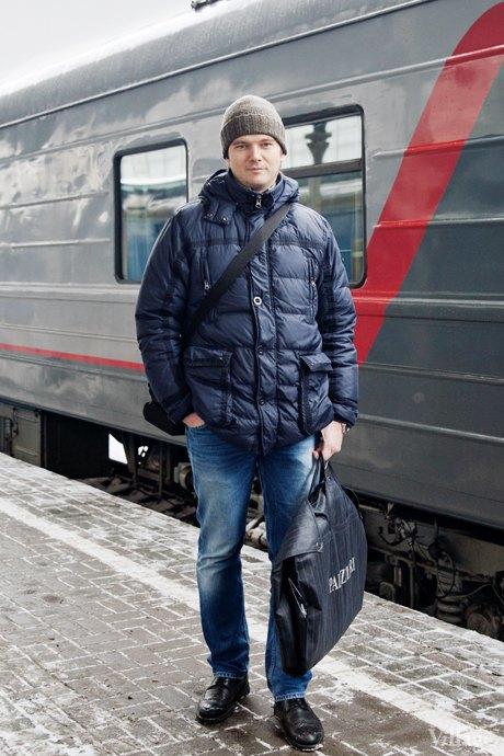 Люди в городе: Кто ездит вЕвропу на поезде?. Изображение № 10.