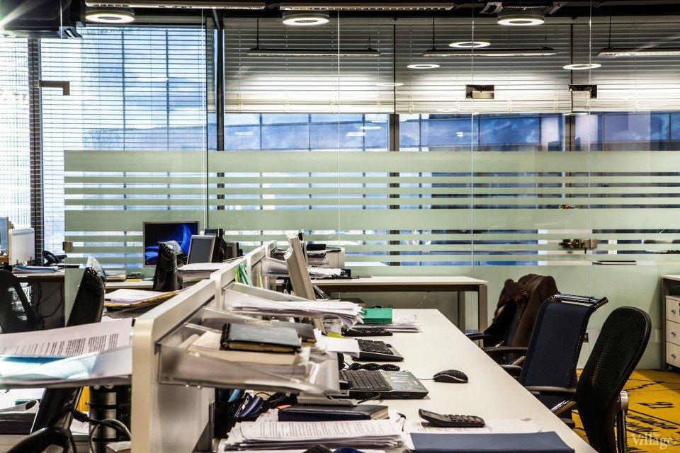 Офис недели (Москва): «Авиализинг». Изображение № 33.