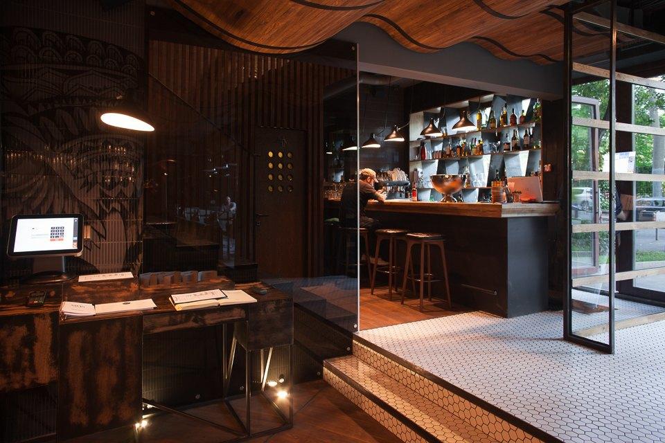 Ресторан MØS. Изображение № 17.