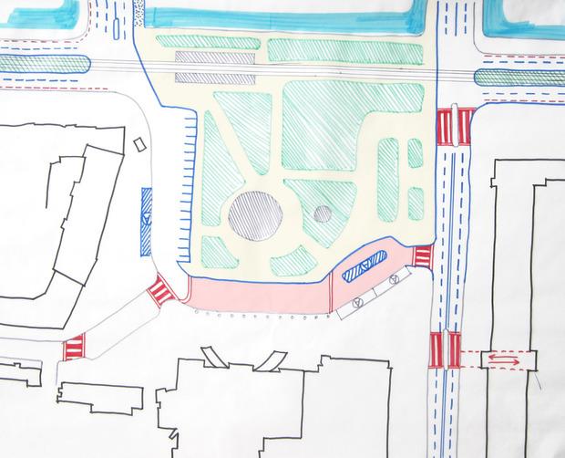План территории. Изображение № 21.